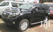 New Toyota Land Cruiser Prado 2011 GX Black | Cars for sale in Kiambu, Township C
