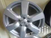 Nissan Extrail,Juke,Skyline,17 Inch Sport Rims | Vehicle Parts & Accessories for sale in Nairobi, Nairobi Central