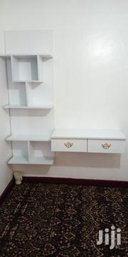 Wall Mounted Reading Table and Book Shelves | Furniture for sale in Nairobi, Nairobi Central
