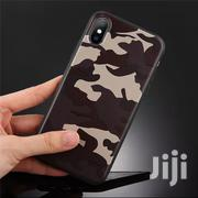 Army Green iPhone 6plus | Accessories for Mobile Phones & Tablets for sale in Nairobi, Nairobi Central