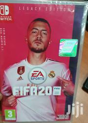 Fifa 20 For Nintendo Switch | Video Games for sale in Nairobi, Nairobi Central