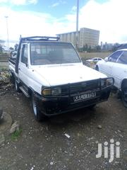 Toyota Stallion 1998 White | Cars for sale in Nairobi, Embakasi