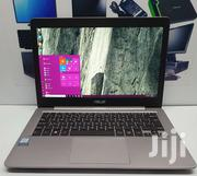 Laptop Asus VivoBook S551LA 8GB Intel Core i5 SSD 256GB | Laptops & Computers for sale in Nairobi, Nairobi Central