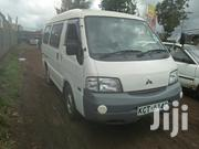 Mitsubishi Delica 2011 White | Cars for sale in Kiambu, Hospital (Thika)
