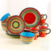 24 Pieces Ceramic Dining Set | Kitchen & Dining for sale in Nairobi, Nairobi Central