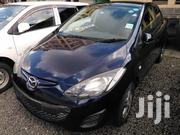 Mazda Demio 2013 Blue | Cars for sale in Nairobi, Makina