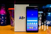 Samsung Galaxy A8 PLUS New Sealed Warranted | Mobile Phones for sale in Nairobi, Nairobi Central