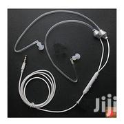 Excellent Anti-Radiation Earphones Air Tube Stereo With Super Bass | Accessories for Mobile Phones & Tablets for sale in Nairobi, Nairobi Central