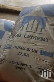 Cement 50kg | Building Materials for sale in Migori, East Kamagambo