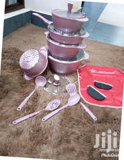17 Pc Granite Cooking Ware | Kitchen & Dining for sale in Nairobi, Nairobi Central