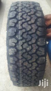 The Tyre Is Size 235 /65/17 | Vehicle Parts & Accessories for sale in Nairobi, Ngara