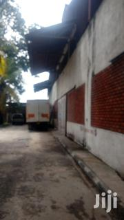 Warehouse(Go Down). | Commercial Property For Rent for sale in Mombasa, Changamwe