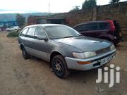 Toyota Corolla 1998 Station Wagon Gray | Cars for sale in Nakuru, Kabazi