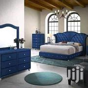 Bed Plus 2 Side Cabinets and Dressing Table | Furniture for sale in Nairobi, Nairobi Central