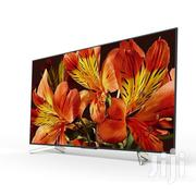 SONY 55X8500F Smart 4K & Android TV | TV & DVD Equipment for sale in Nairobi, Nairobi Central