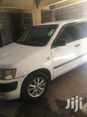 Toyota Succeed 2007 White | Cars for sale in Nairobi, Pangani