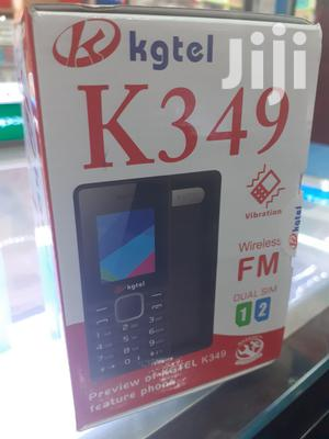 New Kgtel K349 512 MB Red