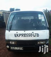 Nissan Urvan 1997 White | Cars for sale in Kiambu, Kikuyu