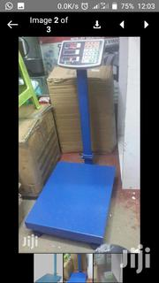 150kgs Digital Weighing Scale Machine | Home Appliances for sale in Nairobi, Nairobi Central