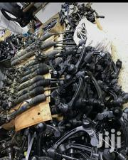 Ex Japan Arms And Steering Lucks For Various Car | Vehicle Parts & Accessories for sale in Nairobi, Nairobi Central