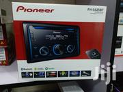 Double Din Pioneer FH-S525BT With Bluetooth/ Fm/Bluetooth/Cd/Aux | Vehicle Parts & Accessories for sale in Nairobi, Nairobi Central