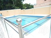 Welcoming 3 Bedroom Apartment With Swimming | Houses & Apartments For Rent for sale in Mombasa, Mkomani