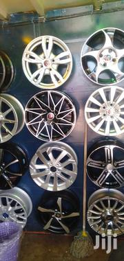 Heavy Sports Rims Size 14set   Vehicle Parts & Accessories for sale in Nairobi, Nairobi Central