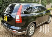 Honda CR-V 2007 Black | Cars for sale in Nairobi, Karura
