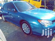 Subaru Impreza 2008 Blue | Cars for sale in Nairobi, Harambee