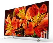 Sony 65 X8500F Smart 4K Android | TV & DVD Equipment for sale in Nairobi, Nairobi Central
