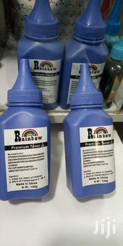 Rainbow 🌈 Refiling Powder for All Black HP Toners   Computer Accessories  for sale in Nairobi, Nairobi Central