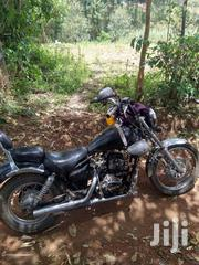Yamaha 2010 Black | Motorcycles & Scooters for sale in Migori, Central Kamagambo