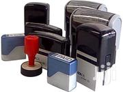 Rubber Stamps And Receipt Books | Other Services for sale in Nairobi, Nairobi Central