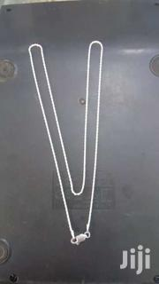 Twisted Slim Silver Chain   Jewelry for sale in Nairobi, Nairobi Central