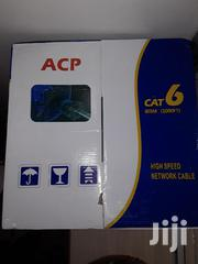 CAT6 Networking Cable | Computer Accessories  for sale in Uasin Gishu, Huruma (Turbo)