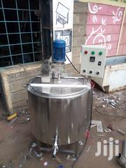 Milk Batch Pasteurizer/Boiler And Milk Chiller/Cooler | Farm Machinery & Equipment for sale in Kiambu, Ruiru