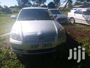 Toyota Avensis 2006 2.0 VVT-i Sol Gray | Cars for sale in Nandi, Kapsabet