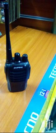 5 Km Radio Calls-walkie Talkies-baofeng 888s | Audio & Music Equipment for sale in Nairobi, Nairobi Central