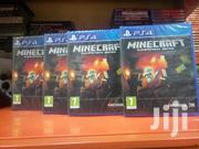 Mine Craft(Playstation Edition) | Video Games for sale in Nairobi, Nairobi Central