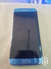 Samsung Galaxy S7 edge 32 GB Blue | Mobile Phones for sale in Mombasa, Majengo