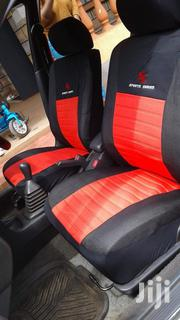 Universal Fit Sports Series Fabric Car Seat Covers | Vehicle Parts & Accessories for sale in Nairobi, Nairobi South