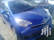 Toyota Ractis 2012 Blue | Cars for sale in Nairobi, Kilimani