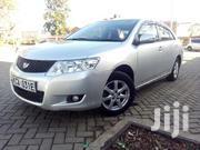 Toyota Allion 2007 Silver   Cars for sale in Nairobi, Harambee