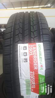 235/55/18 Double Star Tyres Is Made In China   Vehicle Parts & Accessories for sale in Nairobi, Nairobi Central