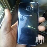Samsung Galaxy S7 edge 16 GB Black | Mobile Phones for sale in Kiambu, Hospital (Thika)
