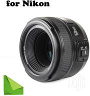 Yongnuo Yn50mm F1.8N | Cameras, Video Cameras & Accessories for sale in Nairobi, Nairobi Central
