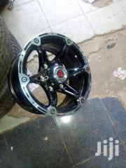 Toyota Hiace Alloy Chrome Rims In 15 Inch Offset | Vehicle Parts & Accessories for sale in Nairobi, Nairobi Central
