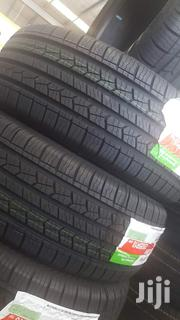 235/60/18 Doublestar Tyre's Is Made In China | Vehicle Parts & Accessories for sale in Nairobi, Nairobi Central