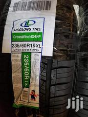 235/60/18 Linglong Tyres Is Made In China | Vehicle Parts & Accessories for sale in Nairobi, Nairobi Central