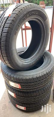 265/60/18 Continetal Tyre's Is Made In South Africa   Vehicle Parts & Accessories for sale in Nairobi, Nairobi Central